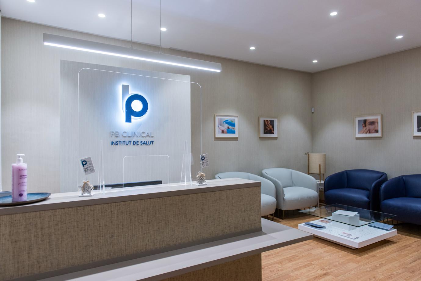 Instituto de Salud PB Clinical