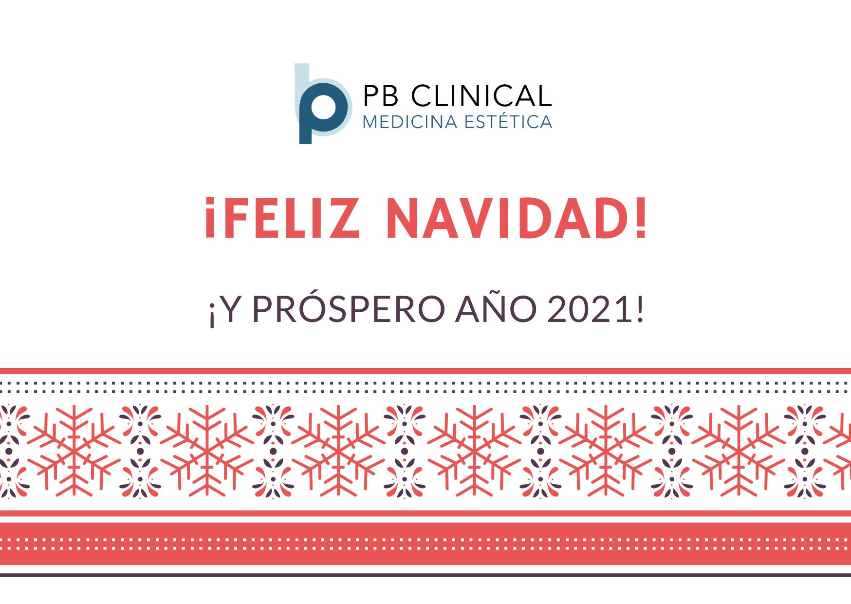 Christmas 2021 PB Clinical