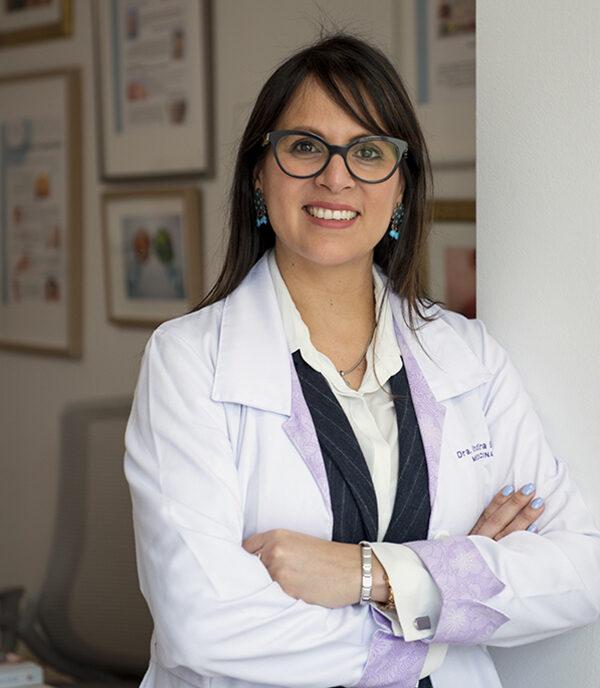 Doctora Indira Blanco – Especialista en medicina estética