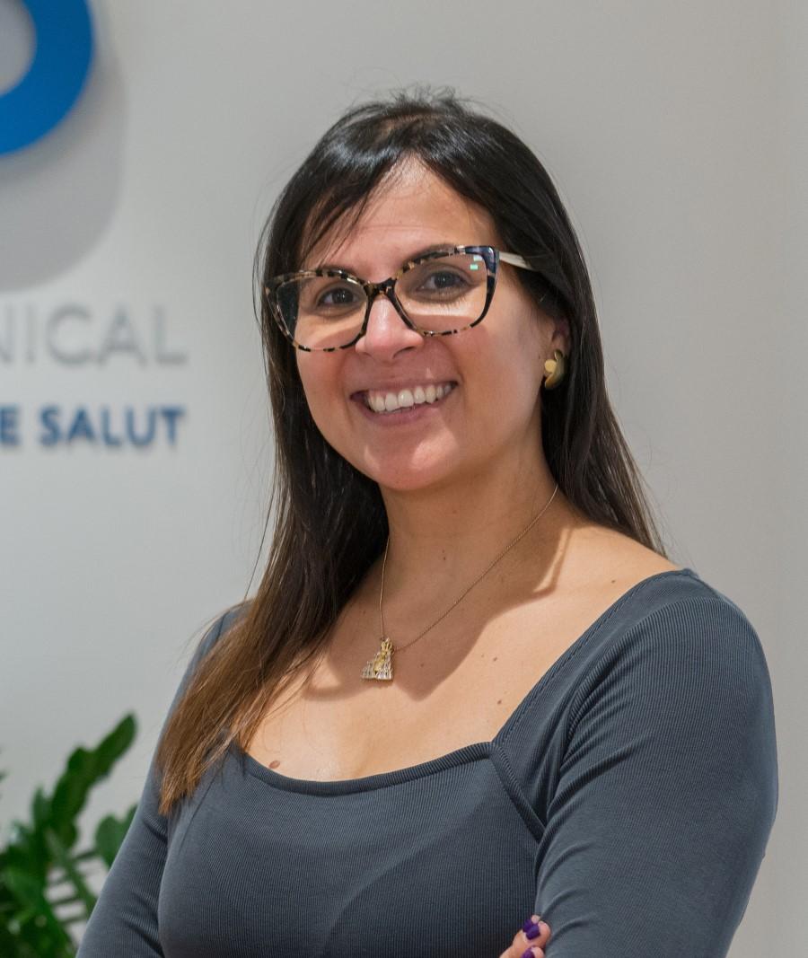 Dr. Blanco, especialista en medicina estética