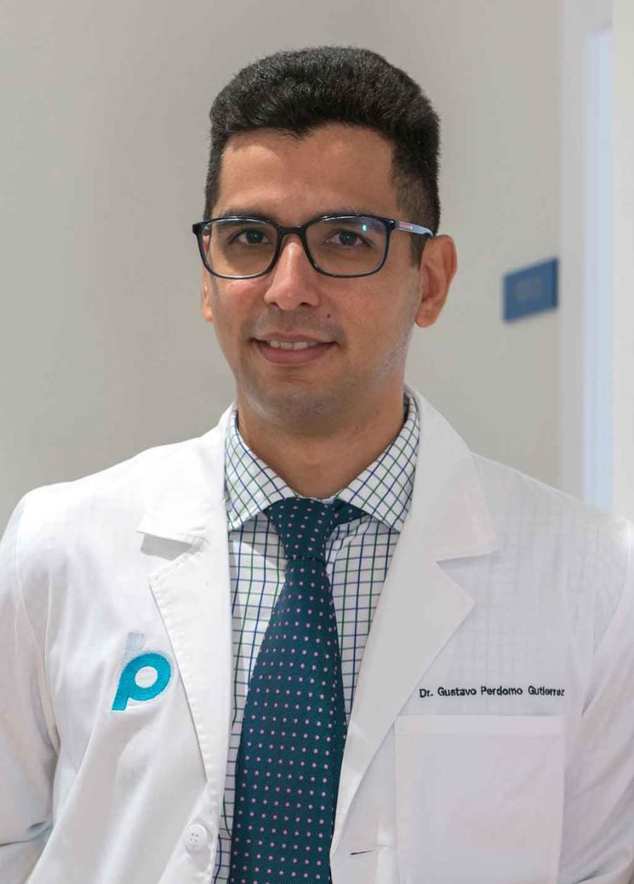 Dr. Perdomo alergologo – institut de salut PBclinical